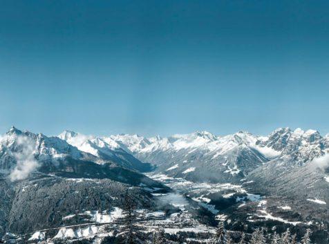 Winterzeit im Stubaital, Winter im Stubai, Urlaubszeit im Stubaital