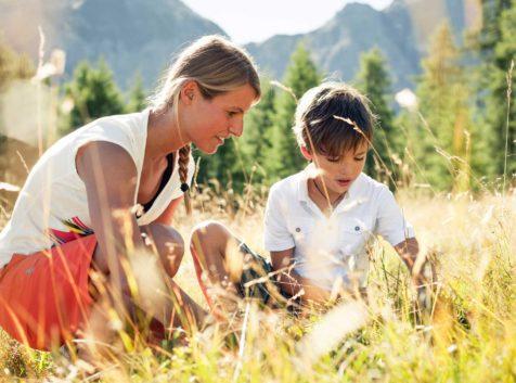 Kinderurlaub im Stubaital, Mit Kindern im Stubaital, Familien Urlaub Stubaital